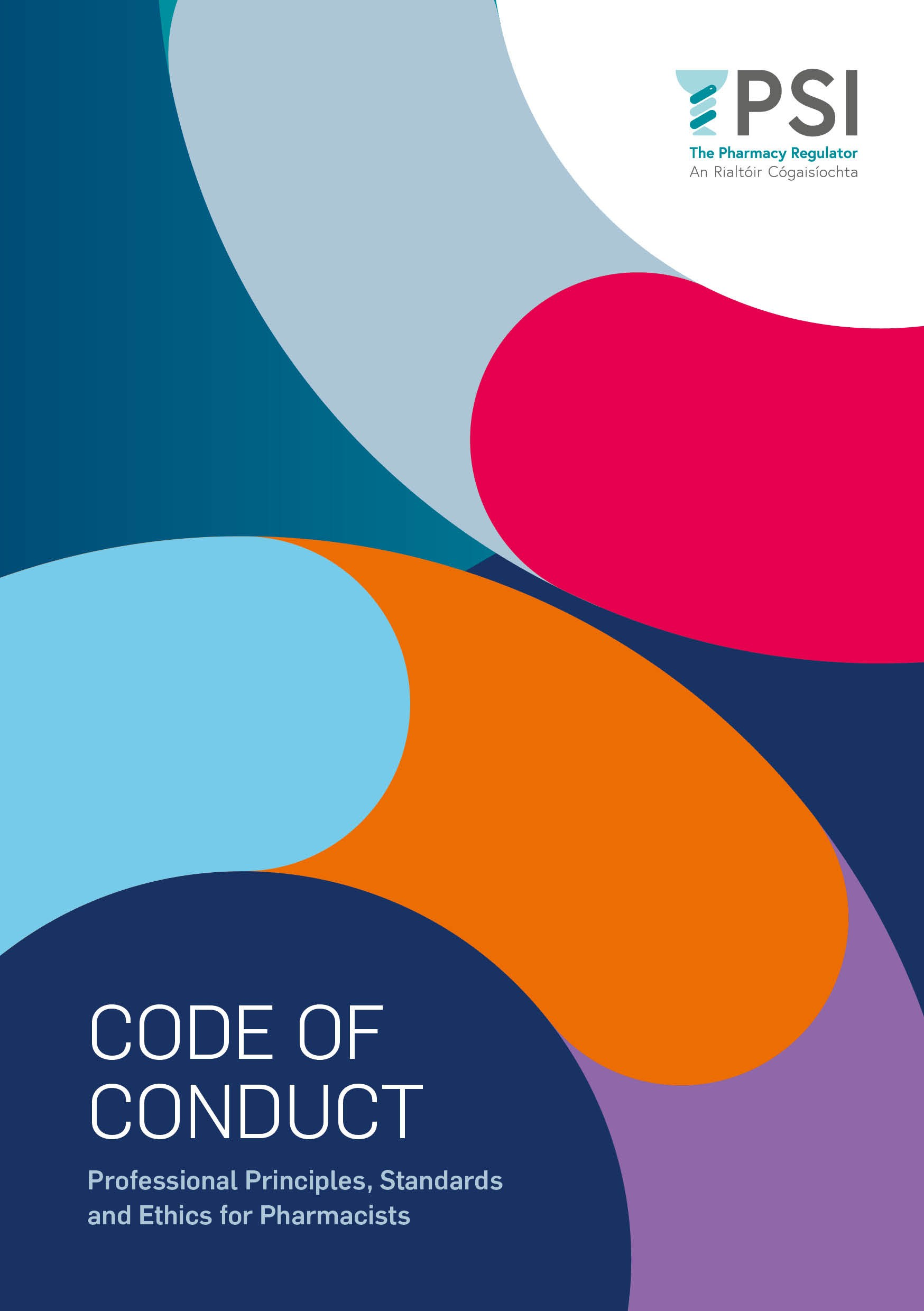 Code of Conduct for Pharmacists