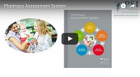 Pharmacy Assessment System Video