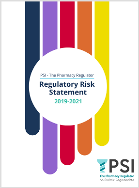 Regulatory Risk Statement Cover