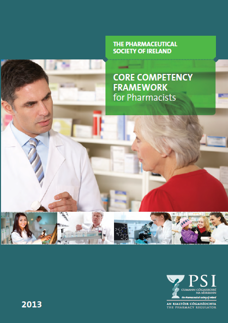 Core Competency Framework