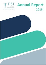 PSI's 2018 Annual Report