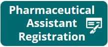 more information on pharmaceutical assistant registration