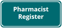 Changes to the Pharmacist Register