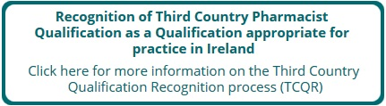Third Country Qualification Recognition